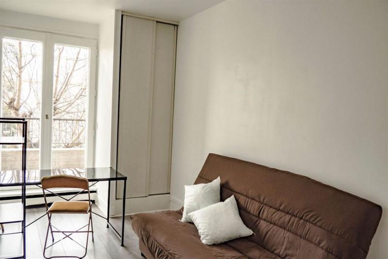 Location paris 16e suchet studio louer meubl refait for Louer meuble paris